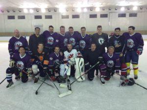 Team Photo - Bears 2015-2016
