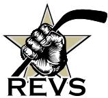REVS logo