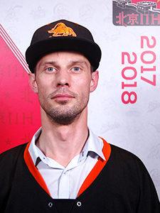 BULLS Gregory Zdaniuk