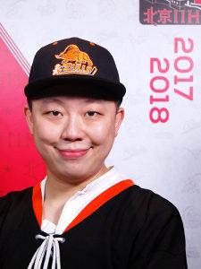 BULLS Jackie Wang