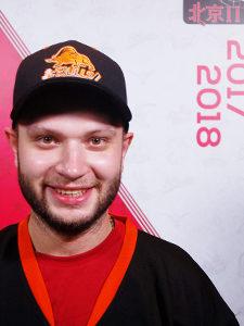 BULLS Kostya Fedorov
