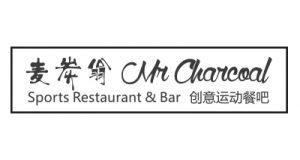 Mr. Charcoal
