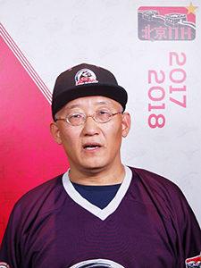 BEARS Li MingMing