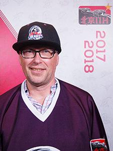 BEARS Seppo Hamalainen