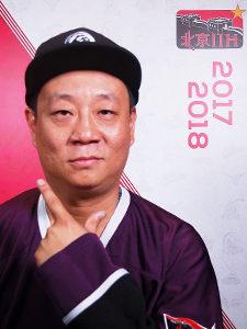 BEARS Xin Li