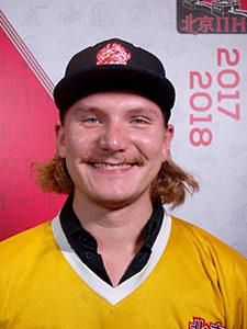FIREBALLS Leo Vaskelainen