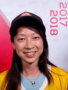 FIREBALLS Lianne Cheng