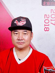 HOT WINGS Wu Hai Dong