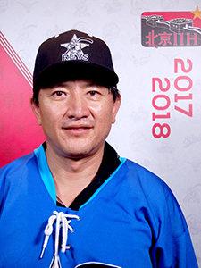 Yagor Qiu