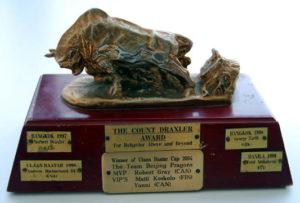The Draxler Award